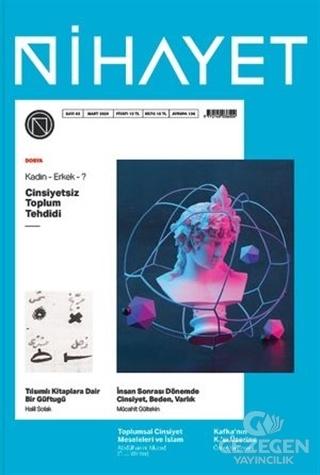 Nihayet Dergisi Sayı: 63 Mart 2020