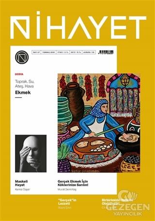 Nihayet Dergisi Sayı: 67 Temmuz 2020