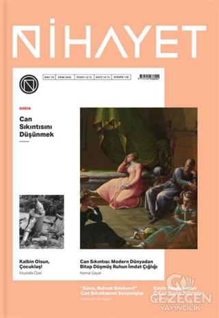 Nihayet Dergisi Sayı: 70 Ekim 2020