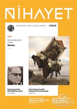 Nihayet Dergisi Sayı: 74 Şubat 2021