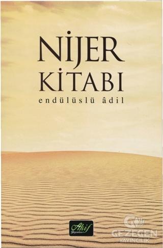 Nijer Kitabı