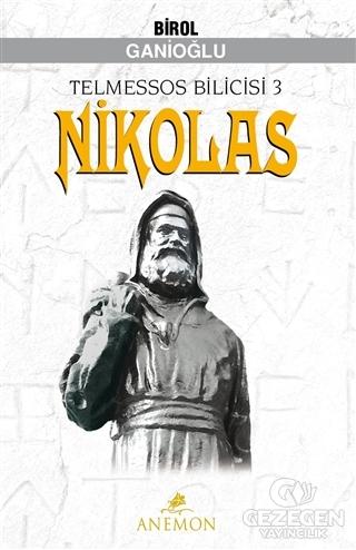 Nikolas
