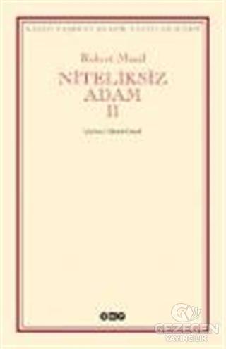 Niteliksiz Adam 2