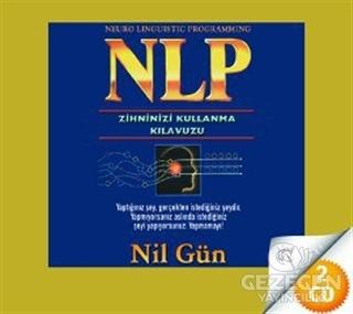 NLP - Zihninizi Kullanma Kılavuzu (2 CD)