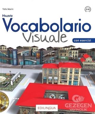 Nuovo Vocabolario Visuale Con Esercizi +CD Audio