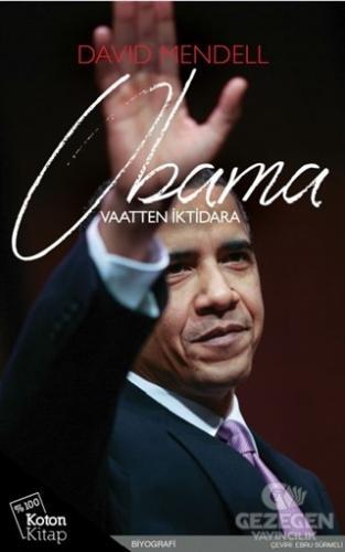 Obama : Vaatten İktidara
