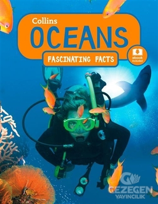 Oceans - Fascinating Facts (Ebook İncluded)