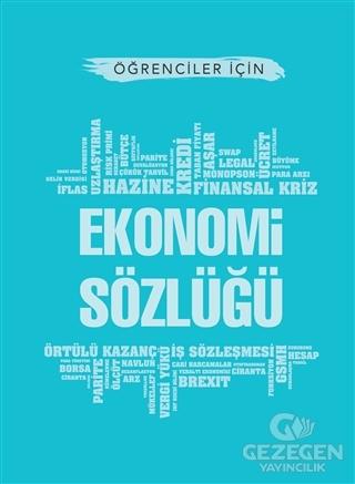 Öğrenciler İçin Ekonomi Sözlüğü