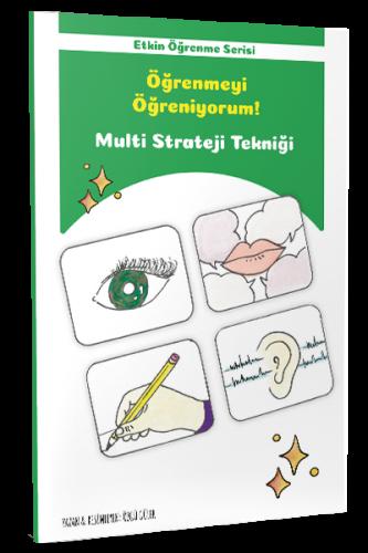 Öğrenmeyi Öğreniyorum Multi Strateji Tekniği | Özgü Güler