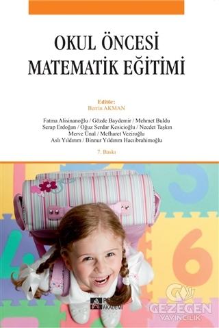 Okul Öncesi Matematik Eğitimi