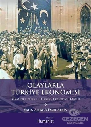 Olaylarla Türkiye Ekonomisi