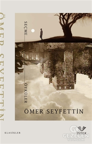 Ömer Seyfettin Seçme Öyküler