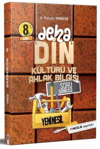 Öncelik 8. Sınıf Deha Din Kültürü ve Ahlak Bilgisi Soru Bankası Öncelik Yayınları