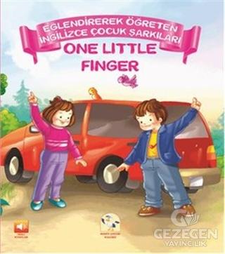 One Little Finger (Sesli Kitap)