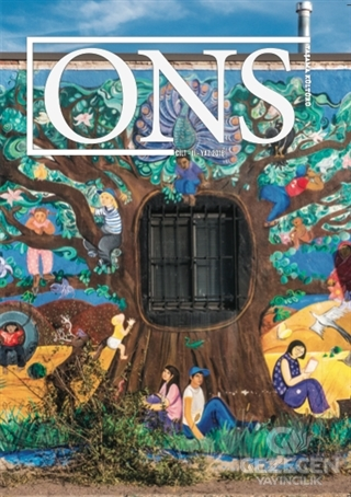ONS Dergisi 2. Cilt Yaz 2018