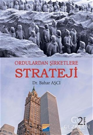 Ordulardan Şirketlere Strateji