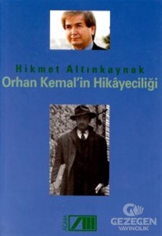 Orhan Kemal'in Hikayeciliği