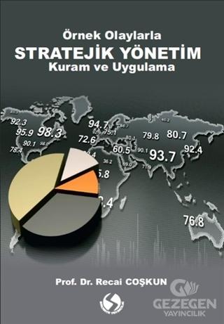 Örnek Olaylarla Stratejik Yönetim Kuram ve Uygulama