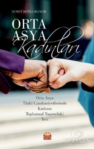 Orta Asya Kadınları