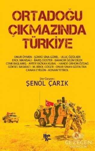 Ortadoğu Çıkmazında Türkiye