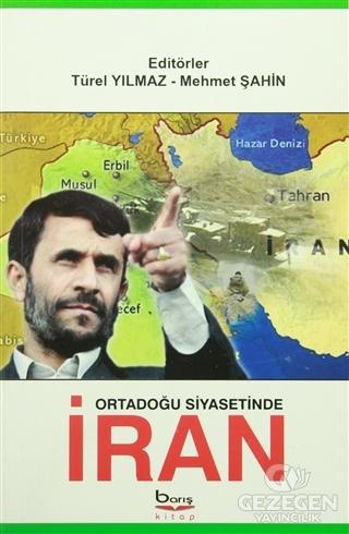 Ortadoğu Siyasetinde İran