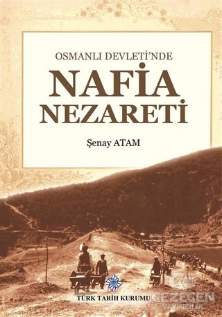 Osmanlı Devleti'nde Nafia Nezareti