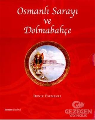 Osmanlı Sarayı ve Dolmabahçe