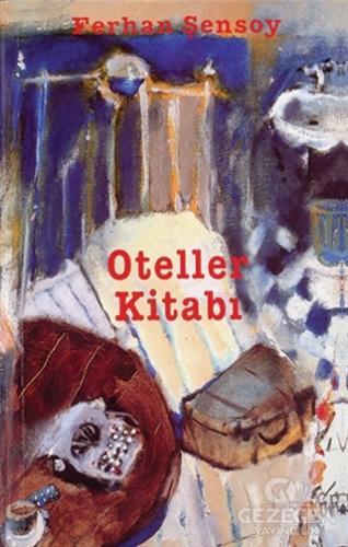 Oteller Kitabı