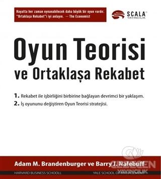 Oyun Teorisi ve Ortaklaşa Rekabet | Scala Yayıncılık