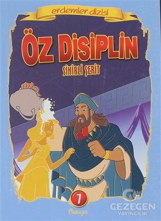 Öz Disiplin Sihirli Şerit