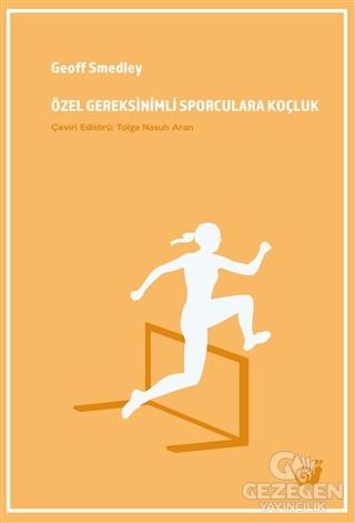 Özel Gereksinimli Sporculara Koçluk