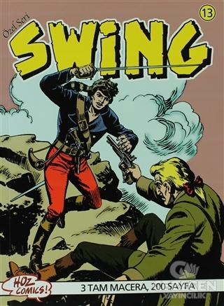Özel Seri Swing 13