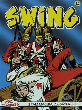 Özel Seri Swing 14