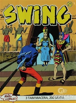 Özel Seri Swing 21