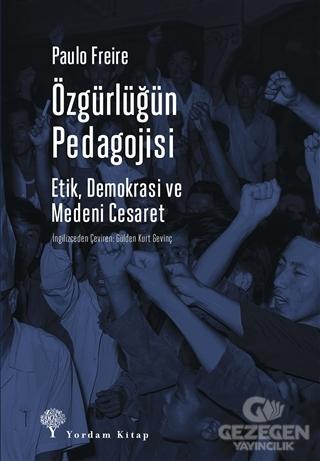 Özgürlüğün Pedagojisi