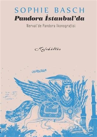 Pandora İstanbul'da