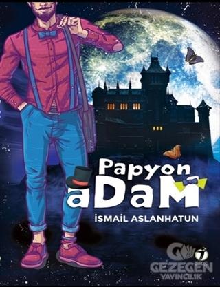 Papyon Adam