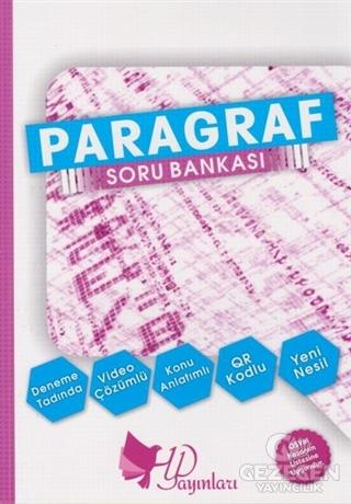Paragraf Soru Bankası