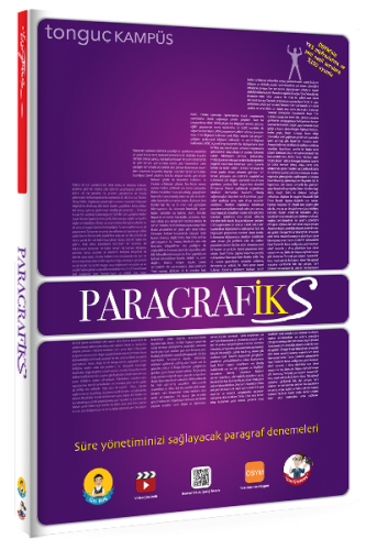 ParagrafikS | Tonguç Akademi