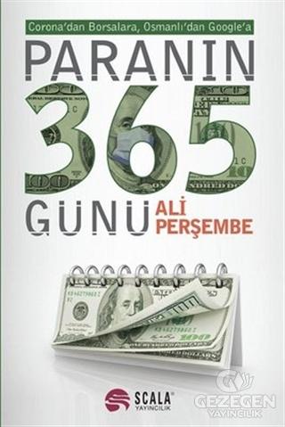 Paranın 365 Günü | Scala Yayıncılık