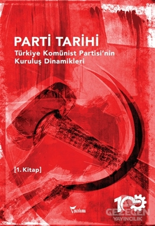 Parti Tarihi 1. Kitap