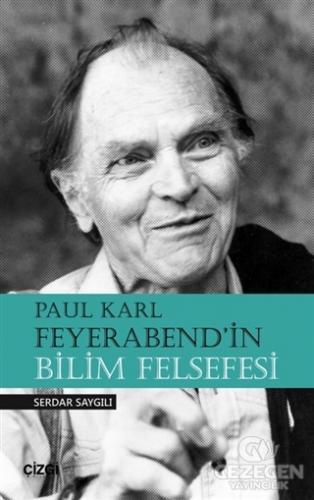 Paul Karl Feyerabend'in Bilim Felsefesi