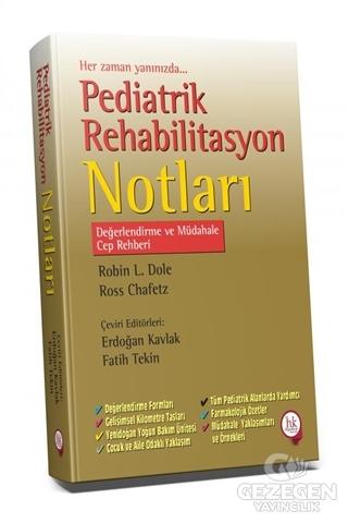 Pediatrik Rehabilitasyon Notları