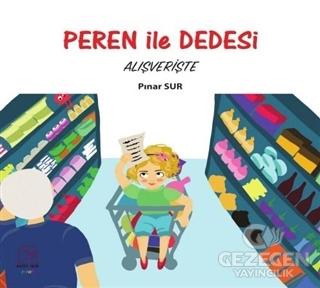 Peren ile Dedesi Alışverişte