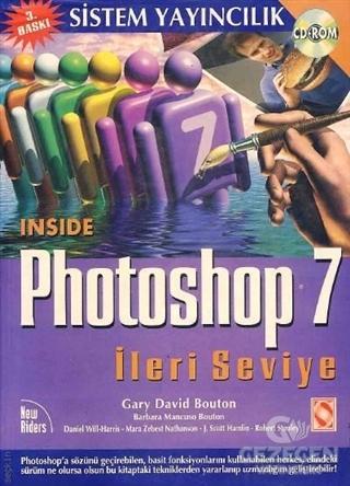 PHOTOSHOP 7 İleri Seviye (CD-ROM)