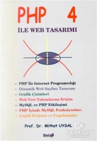 PHP 4 ile Web Tasarımı