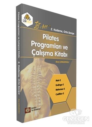 Pilates Programları ve Çalışma Kitabı 2. Kademe