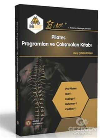Pilates Programları ve Çalışmaları Kitabı 1. Kademe