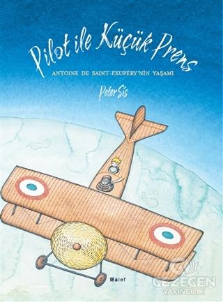 Pilot İle Küçük Prens