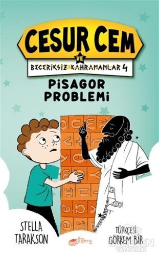 Pisagor Problemi - Cesur Cem ve Beceriksiz Kahramanlar 4